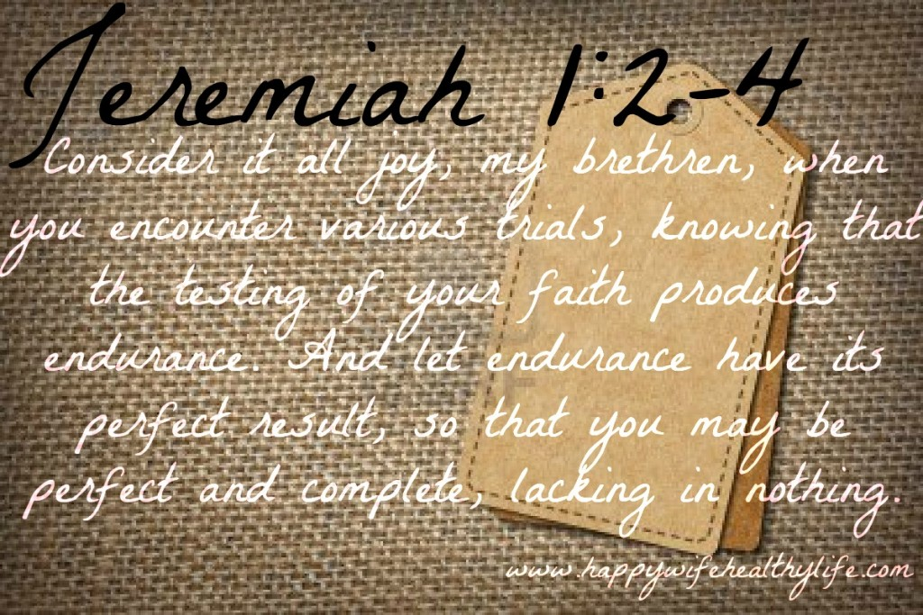 Jeremiah 1:2-4
