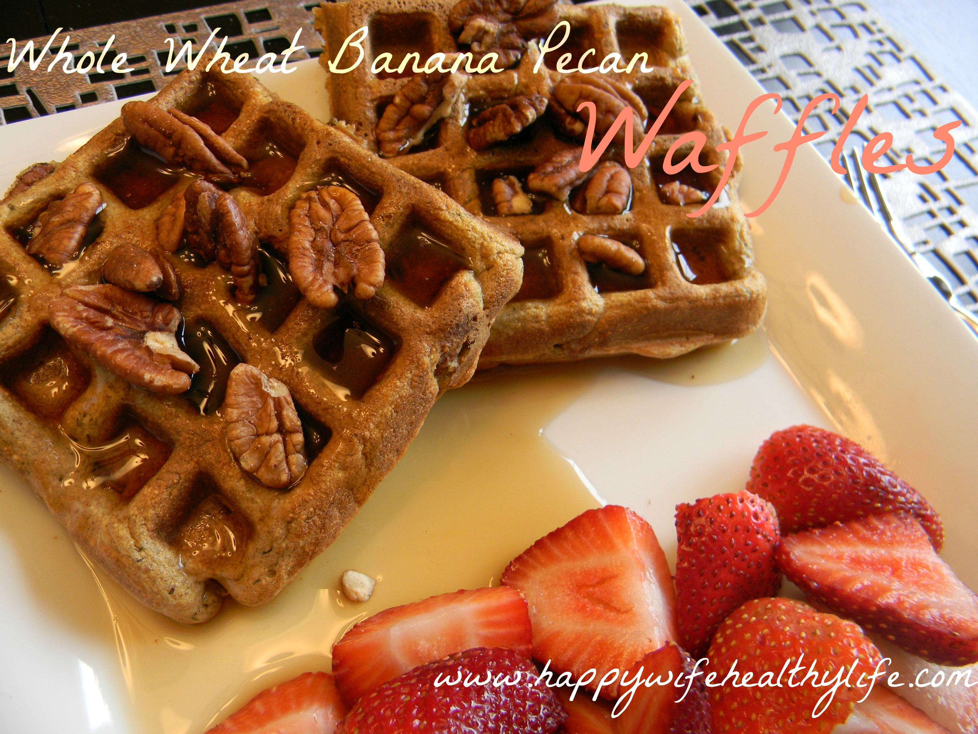 What is the most popular brunch recipe in your house? What type/brand ...