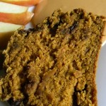 WIAW: Will Run for Pumpkin Bread