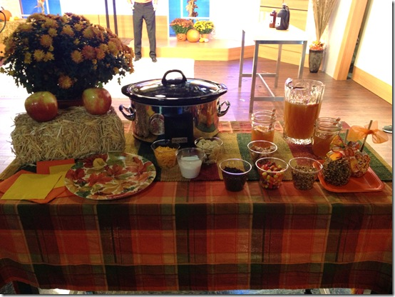How to Throw a Harvest Party - Living Dayton Television