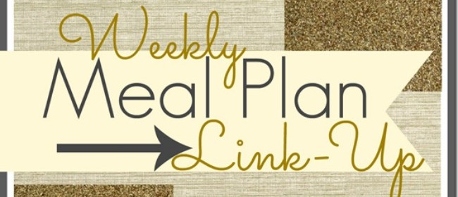 Meal Plan Link-Up #11: Super Eats