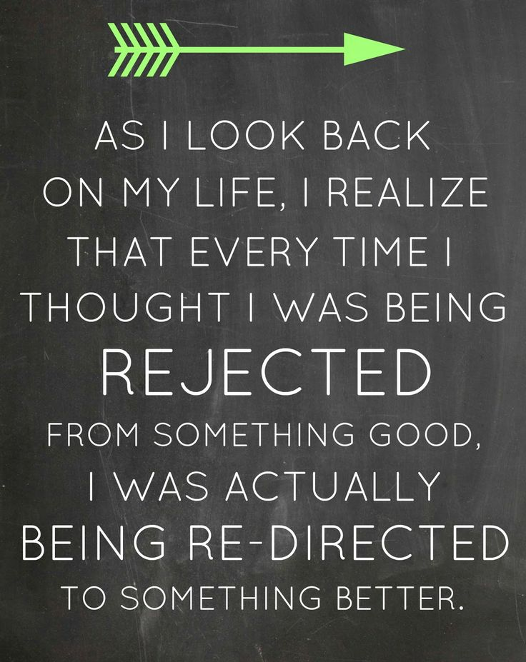 As I look back on my life...