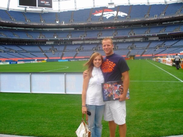 Jana_and_Tim_Invesco_Field