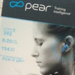 PEAR Sports: Monitoring My Heart Rate