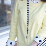 Fashion Friday #3: Layers for Spring