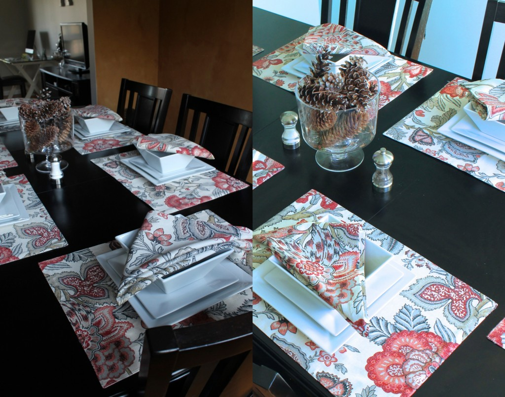 Dining Room Before & After :: Happy Wife Healthy Life