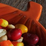 Classic Autumn Snack Mix