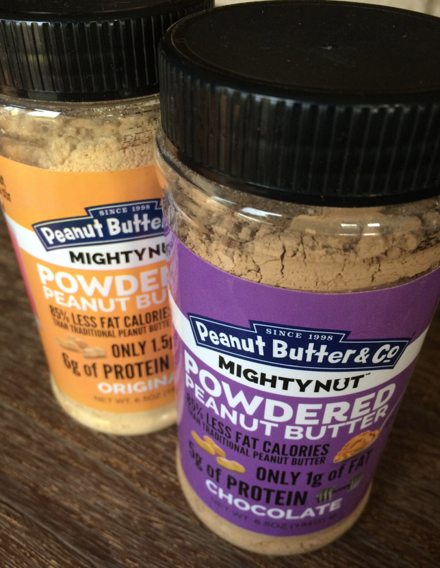 Peanut Butter & Co. MightyNut Powdered Peanut Butter