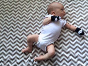 One Month Update - Baby Jack
