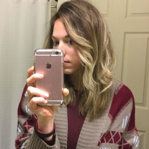 Beautycounter Style Sea Salt Spray