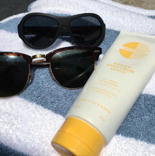 Beautycounter Protect Sunscreen