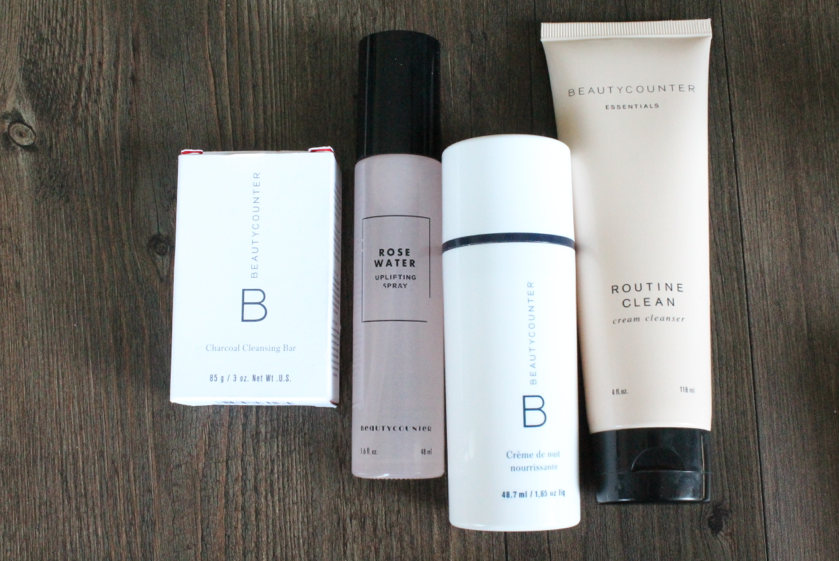 Beautycounter Skin Care