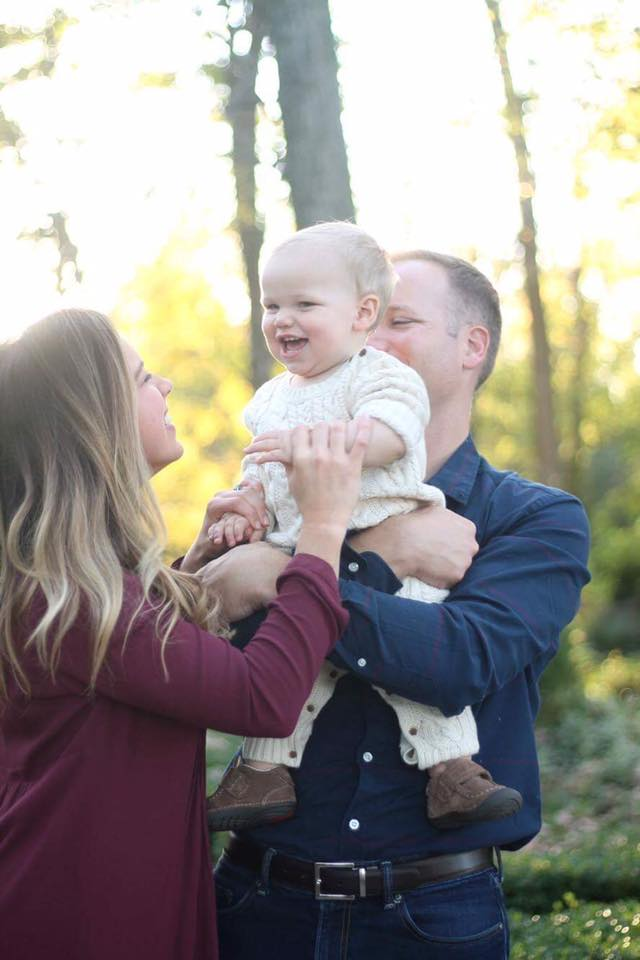Family Fall Pictures