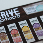 Superfoods Giveaway: THRIVE by GoMacro