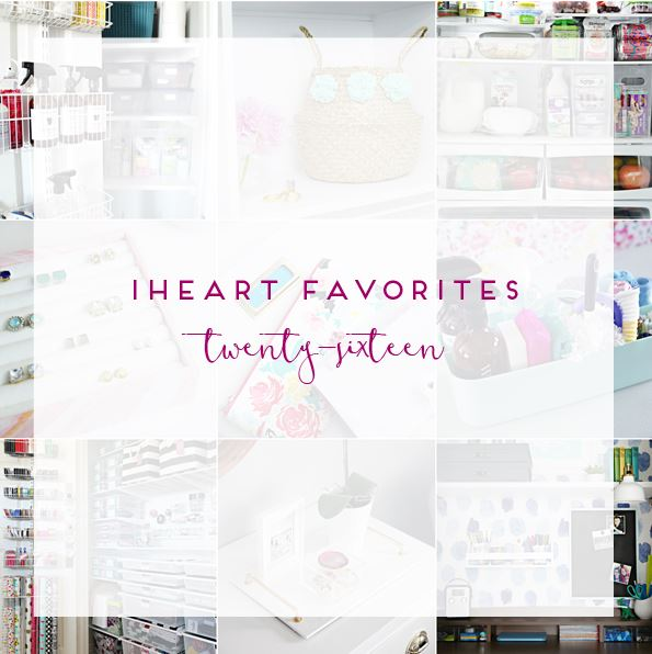 IHeart Favorites From 2016!