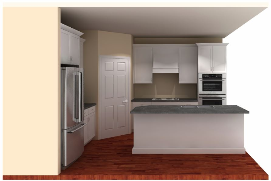 Home Building Series: Kitchen Design