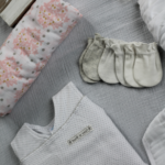 Final Preparations for Baby: Newborn Essentials