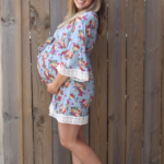 Maternity Robe for Pregnancy and Postpartum