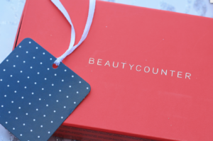 Beautycounter Holiday Collection 2017