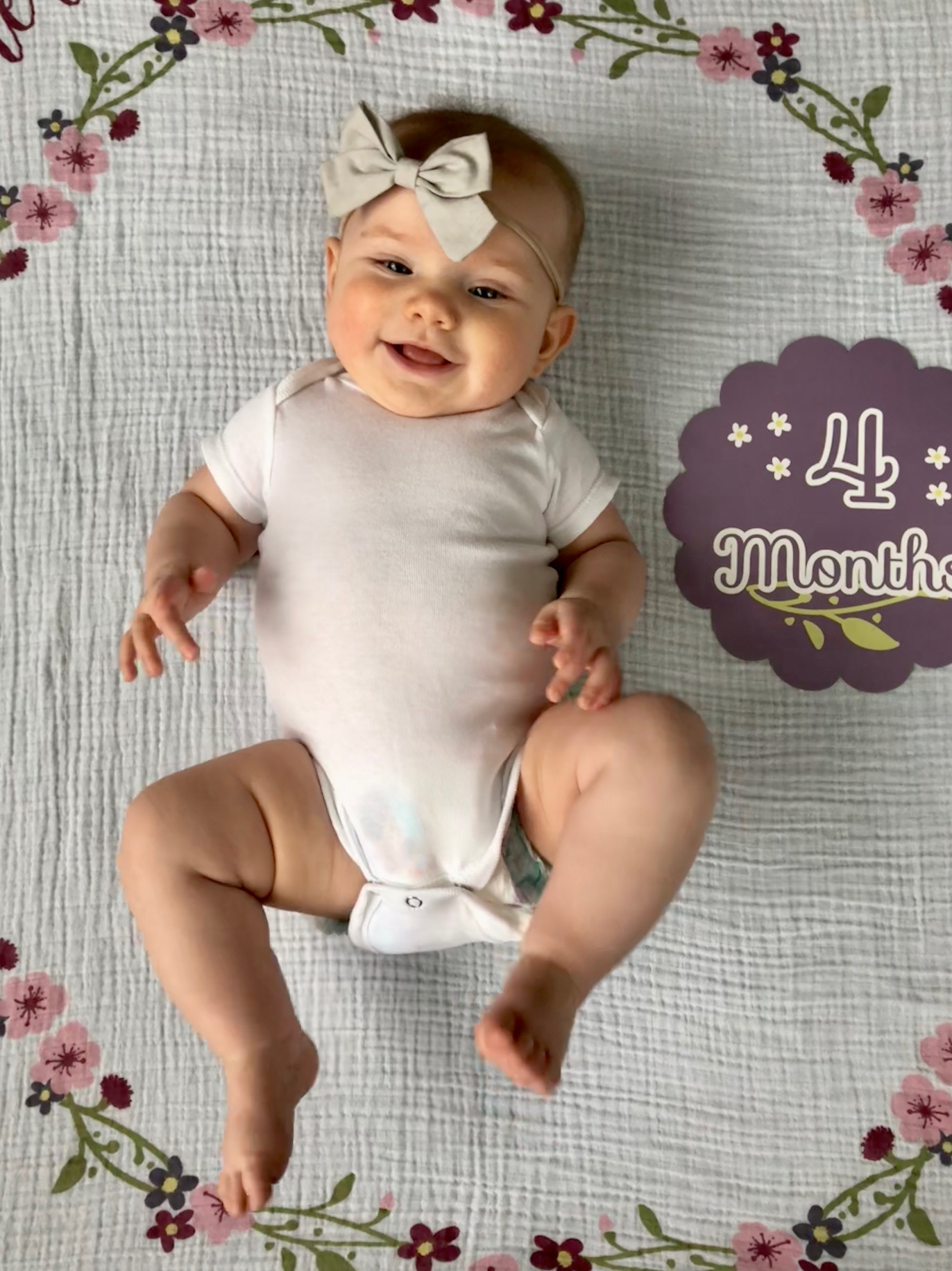 Savannah's 3 and 4 Months Must-Haves (1)