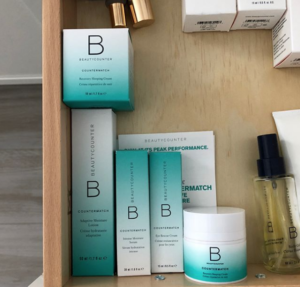Beautycounter Countermatch
